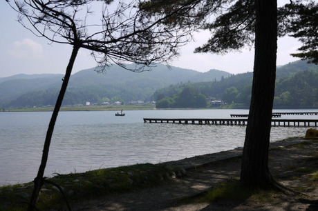 今日の木崎湖.jpg